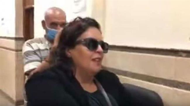 غدا.. الحكم طعن النيابة العامة على براءة «سيدة المحكمة»