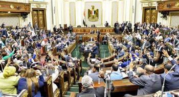 رئيس البرلمان يطالب النواب الإلتزام بالكلمة والوقت المحدد لهم