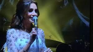 بعد حفلها في جدة.. الجمهور يكثف البحث عن أنغام على جوجل