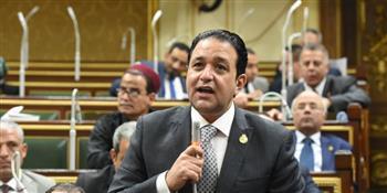 """""""عابد"""" يطالب وزير الزراعة بتحديث الأسطول المصري للصيد بالأماكن الطبيعية"""