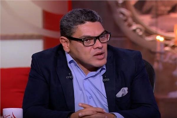 """أستاذ علوم سياسية يسخر من أداء لاعبي مصر في الأولمبياد: """"هيعملوا شوبينج"""""""
