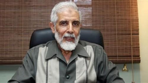 تأجيل إعادة محاكمة محمود عزت في «التخابر مع حماس» لـ 15 أغسطس