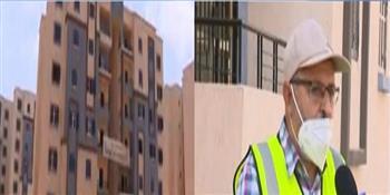"""جهاز """"حدائق العاصمة"""" يعلن موعد تسليم الوحدات ضمن """"سكن لكل المصريين"""""""