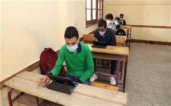 غياب 63 طالبًا بالثانوية العامة عن امتحان التاريخ بالقليوبية