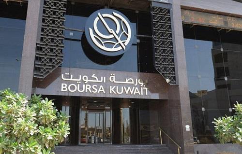 بورصة الكويت تغلق تعاملاتها على ارتفاع