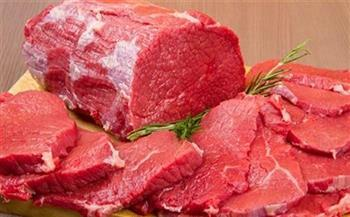 الفاو: المصريون استهلكوا 400 ألف طن من اللحوم خلال عيد الأضحى 2021