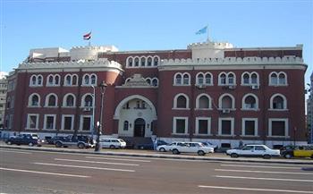 استحداث وحدة للتضامن الاجتماعي بجامعة الإسكندرية