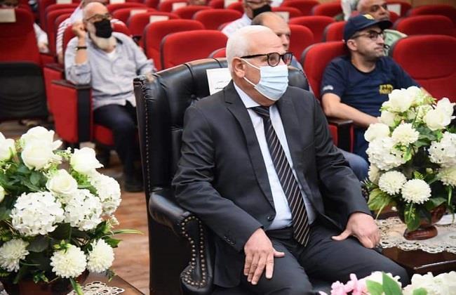 محافظ بورسعيد: إزالة عدد 3430 مخالفة لم ينطبق عليها شروط قانون التصالح