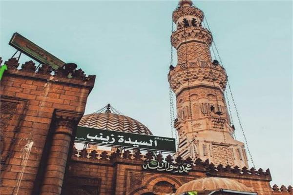إمام بالأوقاف: تطوير مساجد آل البيت خطوة رائدة للحفاظ على التراث