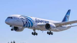 """غدا.. """"مصر للطيران"""" تسير 67 رحلة لنقل 7152 راكبا"""