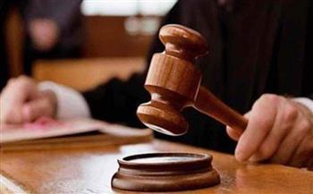 حبس صاحب مصنع بتهمة قتل زوجته في مايو