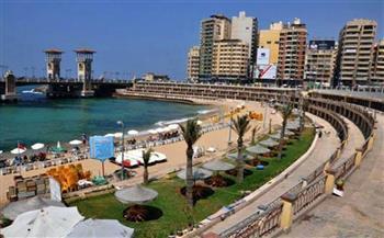 محافظة الإسكندرية تنهى الاستعدادات للاحتفال بعيدها القومى الـ69