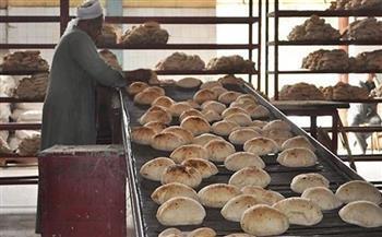 «التموين»: سداد تكلفة تصنيع الخبز البلدى خلال فترة أجازة عيد الأضحى
