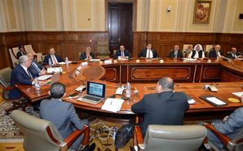 وزير الزراعة: مشروع الدلتا الجديدة يستهدف تحقيق الأمن الغذائي