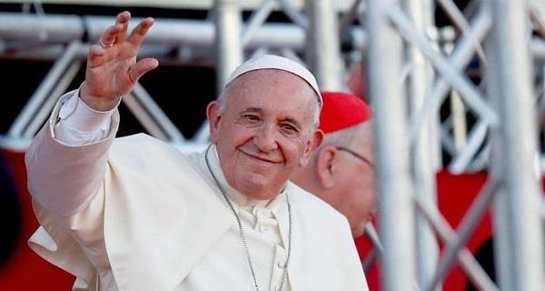 البابا فرنسيس يُعلن تأسيس الاحتفال باليوم العالمى الأول للجدود