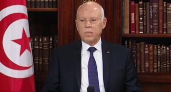قيس سعيد: إقالة الحكومة وتجميد البرلمان ليست انقلابا.. ولكن لإنقاذ تونس