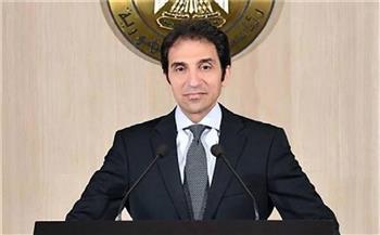 متحدث الرئاسة: الصفدي أكد حرص الأردن على الاستفادة من جهود مصر التنموية
