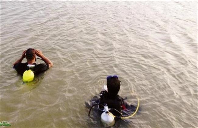 غطاس ينقذ طفلا من الغرق أثناء البحث عن غريق في المعصرة