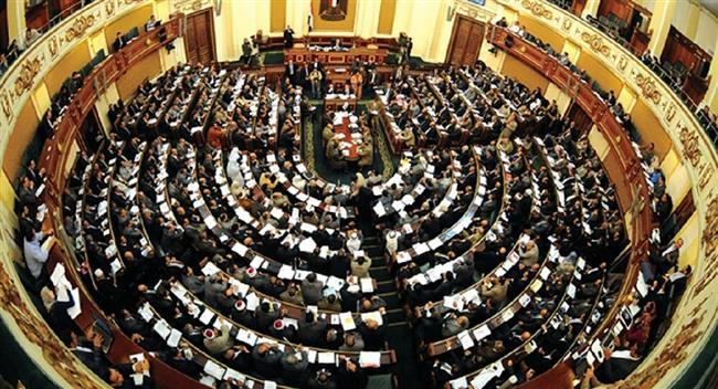 إنفوجراف| تعرف على إنجازات دور الانعقاد الأول العادى لمجلس النواب