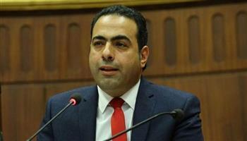 رئيس الشباب بمجلس النواب يطالب بتطبيق قرار إعفاء الأندية بـ75% من الاستهلاك