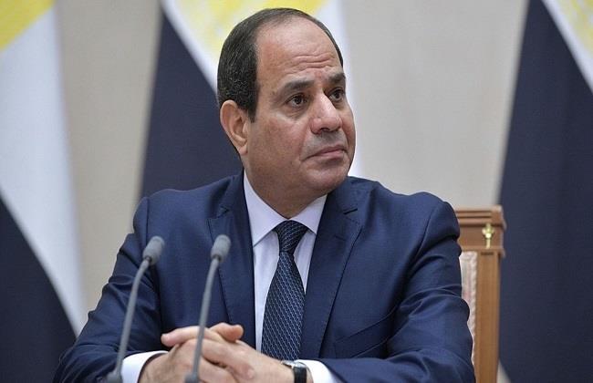 الرئيس السيسي يؤكد عزم مصر دعم جنوب السودان بمختلف المجالات