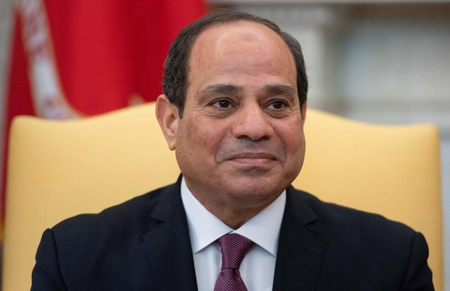 خلال استقباله نائب رئيس السودان.. الرئيس السيسي يؤكد موقف مصر بشأن «سد النهضة»