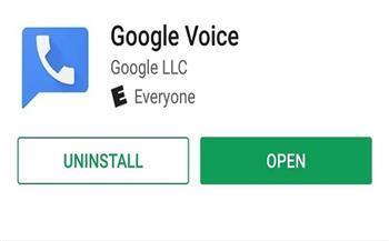 مزايا جديدة لتطبيق «جوجل فويس»