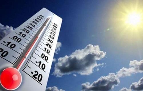 شديد الحرارة.. تفاصيل طقس الجمعة 30-7-2021