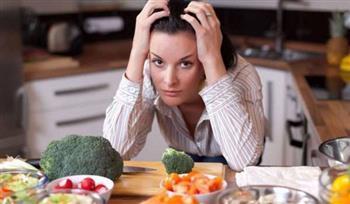اعرفي أنواع اطعمة تحسين الحالة المزاجية.. تخلصك من التوتر