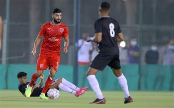 «ساسي» يخوض أول مباراة مع الدحيل القطري أمام هذا الفريق