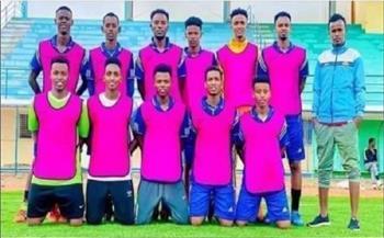 مصرع 20 لاعبًا فى حادث إرهابي بمدينة كيسيمايو الصومالية