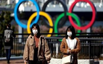 «أولمبياد طوكيو» تسجل 21 إصابة جديدة بفيروس كورونا خلال 24 ساعة