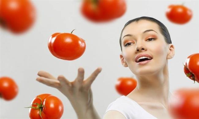 10 أسرار جمالية وصحية للطماطم ستبهرك