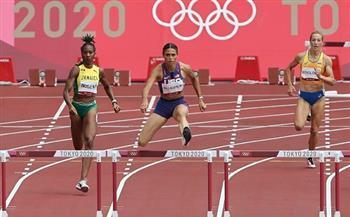 أولمبياد طوكيو: بريطانيا تتوج بذهبية التتابع 4 مرات 100 متر سباحة متنوعة