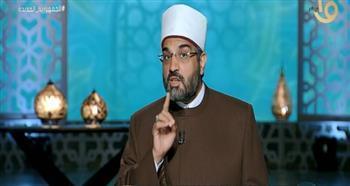 داعية إسلامي يفسر مقولة «العبد في التفكير والرب في التدبير»