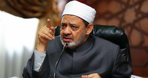 """الأزهر يدين الهجوم الإرهابي على مجلس عزاء بـ""""صلاح الدين"""" ويؤكد تضامنه الكامل مع العراق"""