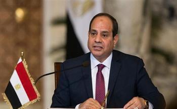 توجيهات الرئيس السيسي للقطاع المصرفي يتصدر اهتمامات الصحف