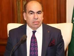 الهضيبي: «قدم صحيح» مبادرة تعكس حرص الدولة على ضمان وتعزيز حقوق الإنسان