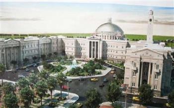 قبل افتتاحها.. كل ما تريد معرفته عن جامعة القاهرة الدولية بمدينة 6 أكتوبر