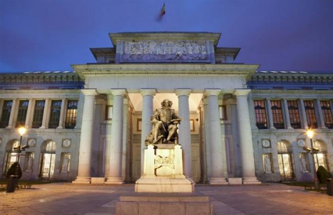 متاحف حول العالم.. «ديل برادو» يحتضن أكثر من 2300 لوحة فنية ملكية