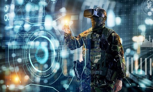 أمريكيا تدعو الي تطوير أسلحه تعمل بـ«الذكاء الاصطناعي».. وتحذير لروسيا والصين