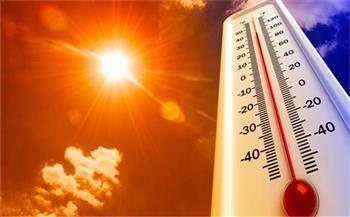 وكيل مركز الاستشعار: صيف هذا العام الأكثر حرارة.. ونحذر من التعرض لأشعة الشمس (فيديو)
