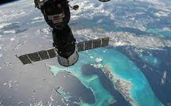 لأول مرة.. رواد الفضاء الروس يعرضون مختبر (ناووكا) من الداخل