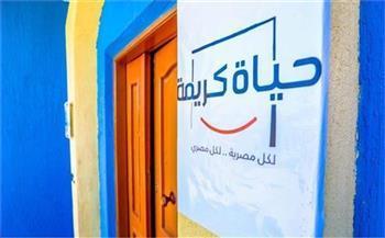 نائب محافظة المنوفية: تم إعادة بناء أكثر من 2000 منزل في القرى (فيديو)