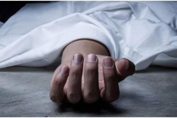 «مسن» يتهم زوجة ابنه بقتل نجله في المقطم