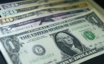 سعر الدولار في 10 بنوك اليوم 2-8-2021
