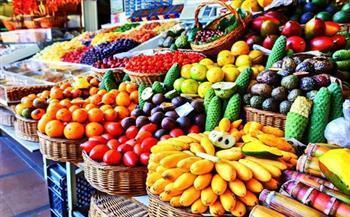 ارتفاع 3 أصناف.. أسعار الفاكهة اليوم 2-8-2021