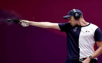 طوكيو 2020.. فرنسا تحصد ذهبية المسدس سريع الطلقات بمنافسات الرماية