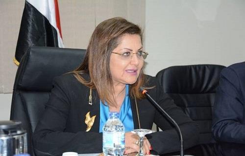وزيرة التخطيط: 73.8 مليار جنيه استثمارات إجمالية موجهة لـ«الزراعة» بزيادة 72%