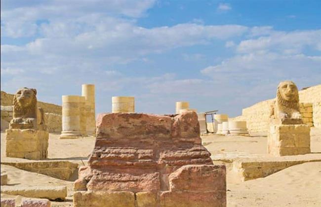 كنوز تاريخية.. «تل بسطة» مركز ديني مهم وإحدى عواصم مصر القديمة (صور)
